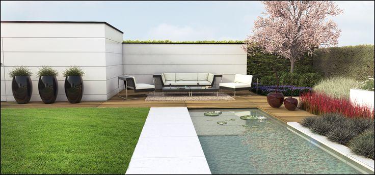 211 Beste Afbeeldingen Over Tuinontwerp 3d Garden Design