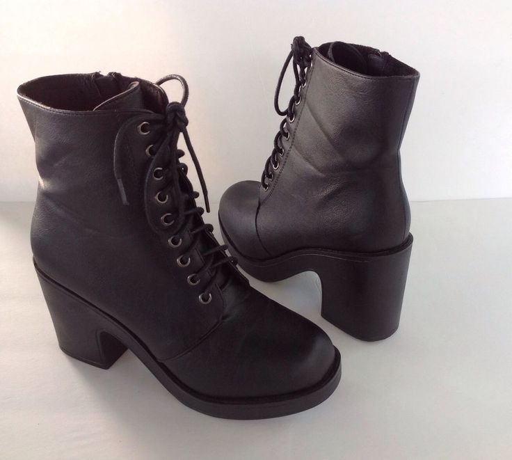 1000  ideas about High Ankle Boots on Pinterest | Ankle boots