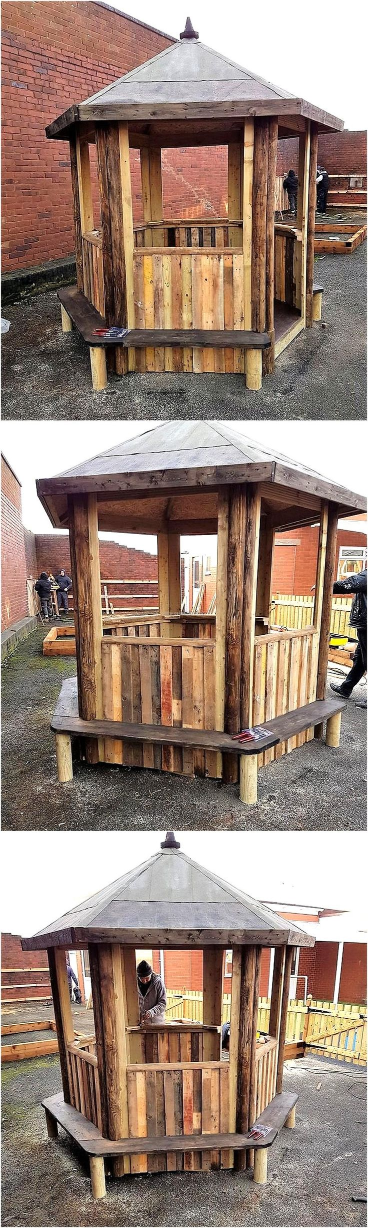 Playing house diy kid - Creating A Playhouse For Kids At Home Eliminates The Worries Of The Parents As The Kids