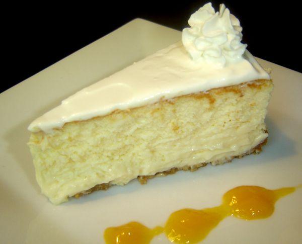 Cheesecake Factory Original Cheesecake Recipe