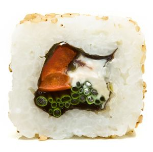 Inside-out-SushiSushi Recipe