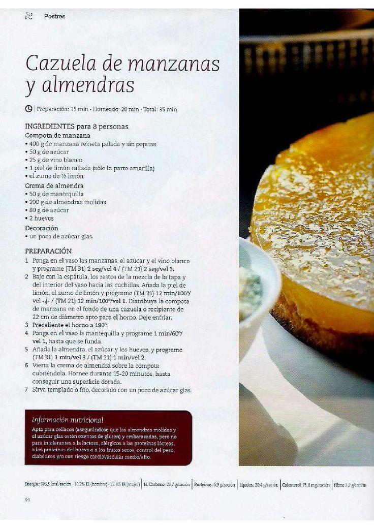 Revista thermomix nº29 recetas clásicas renovadas by argent - issuu