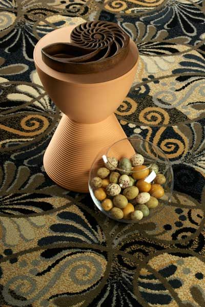 Looking Glass II by Lexmark Carpet - Public Spaces Carpet
