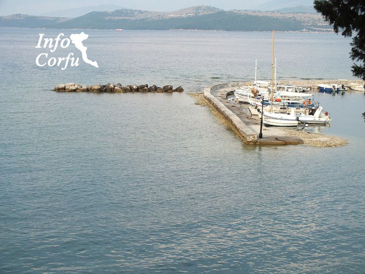 Κουλούρα-Kouloura http://www.infocorfu.gr/kouloura.html