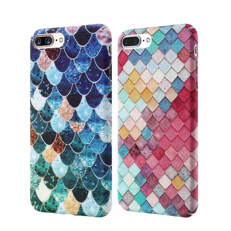 Mermaid 3D Fish Scale case  & FREE Shipping Worldwide //$8.99    #fitgirl #exercise