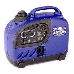 Yamaha 1000 Watt Inverter Generator