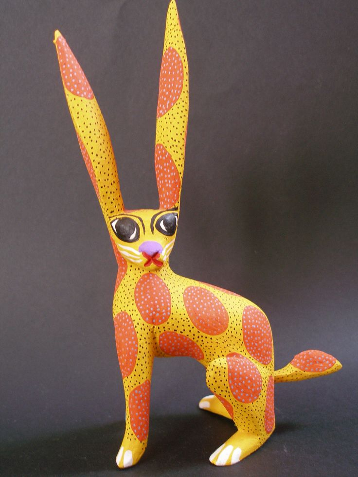 22 best art alebrijes images on pinterest mexican folk for Oaxaca mexico arts and crafts