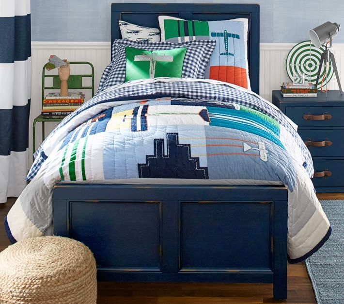Bedroom Sets Pottery Barn 17 best pbk: kids bedroom sets images on pinterest | big boy rooms