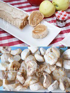 Пастила яблочная - пошаговый рецепт с фото