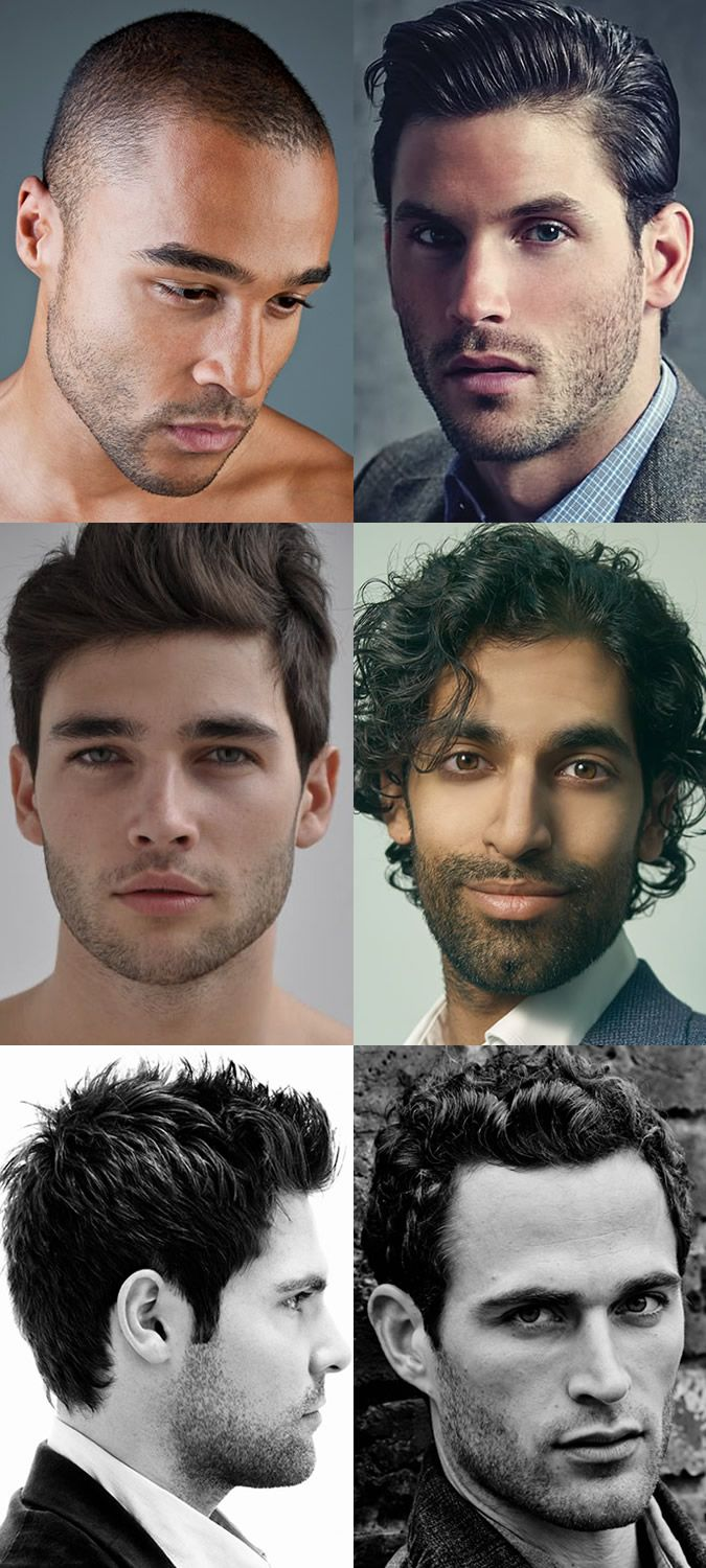 How To Choose The Perfect Beard Length For You…