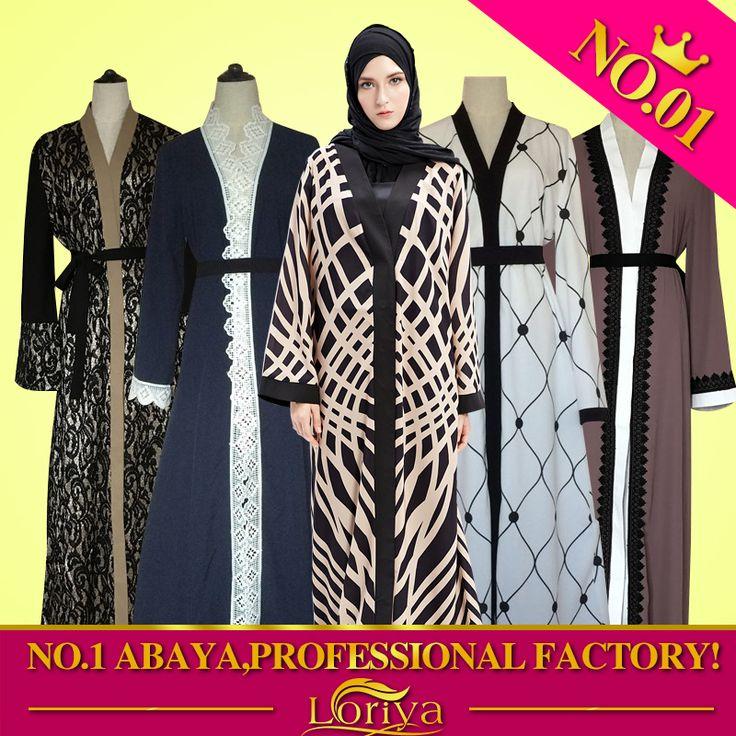 high quality variety design fashion women dubai abaya muslim dress Manufacture Stock and OEM
