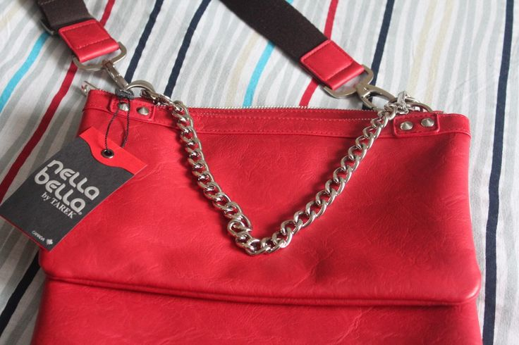 GET STYLE WITH NELLA BELLA: WHO SAYS YOU CAN'T MIX RED AND PINK ‹ TWENTY YORK STREETTWENTY YORK STREET