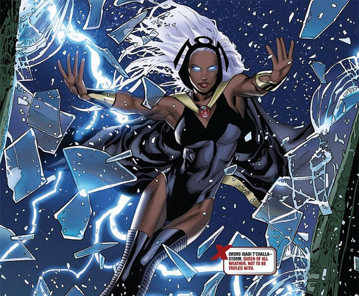 Uncanny X Men Hd: X-man Storm - Yahoo Image Search Results