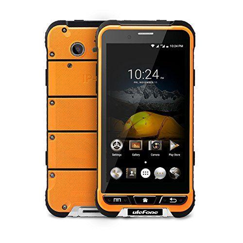 Ulefone Armor IP68Agua Densidad Smartphone 4G (4.7pulgadas (11.9cm) HD pantalla Teléfono Móvil para exteriores con 3500mAh Batería, 3GB RAM + 32GB ROM, Dual SIM, cámara de 5MP/13MP Dual, NFC, GPS, Android 6.0) #Ulefone #Armor #IPAgua #Densidad #Smartphone #(.pulgadas #(.cm) #pantalla #Teléfono #Móvil #para #exteriores #mAh #Batería, #GB #ROM, #Dual #SIM, #cámara #MP/MP #Dual, #NFC, #GPS, #Android