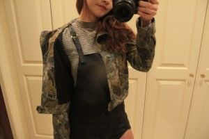 #ootd, #fashion, #koreanfashion