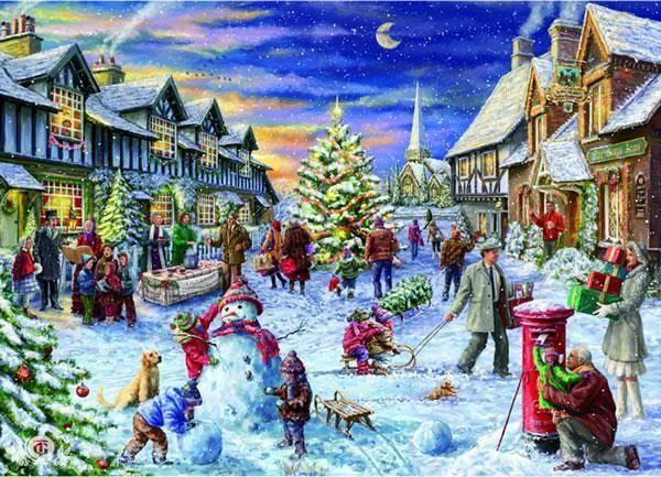 """С наступлением зимы, приходят не только морозы, короткие дни и длинные ночи, но и ощущение волшебства. Где, как не в темноте скрываются ветра Снежной королевы, олени Санта-Клауса и Оле Лукойе?   Хотели бы Вы с головой окунуться в чудо, прямо как в детстве? Нет ничего проще, есть проверенный способ: в нашей чайной коллекции появилась новинка """"Зимняя сказка"""". Нет, это не только название, это и впрямь сказка! Среди темноты чайных листьев прячутся ломтики миндаля, кусочки карамели, сушеное…"""
