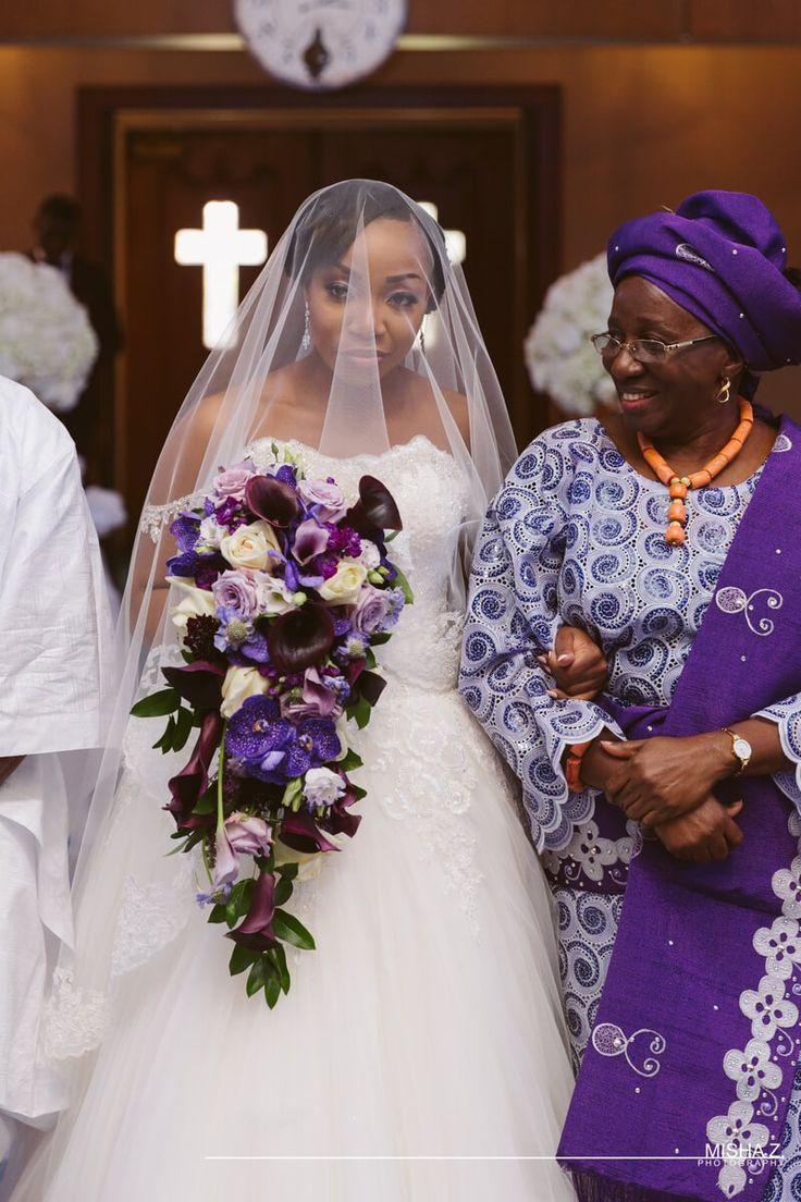 Best Nigerian Weddings African Weddings Images On Pinterest