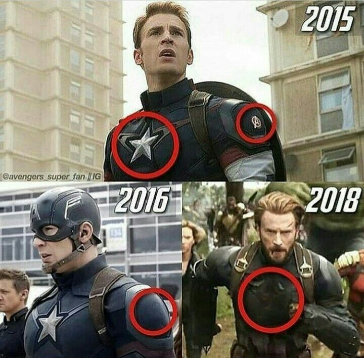 He's not captain America anymore. He's just Steve rogers
