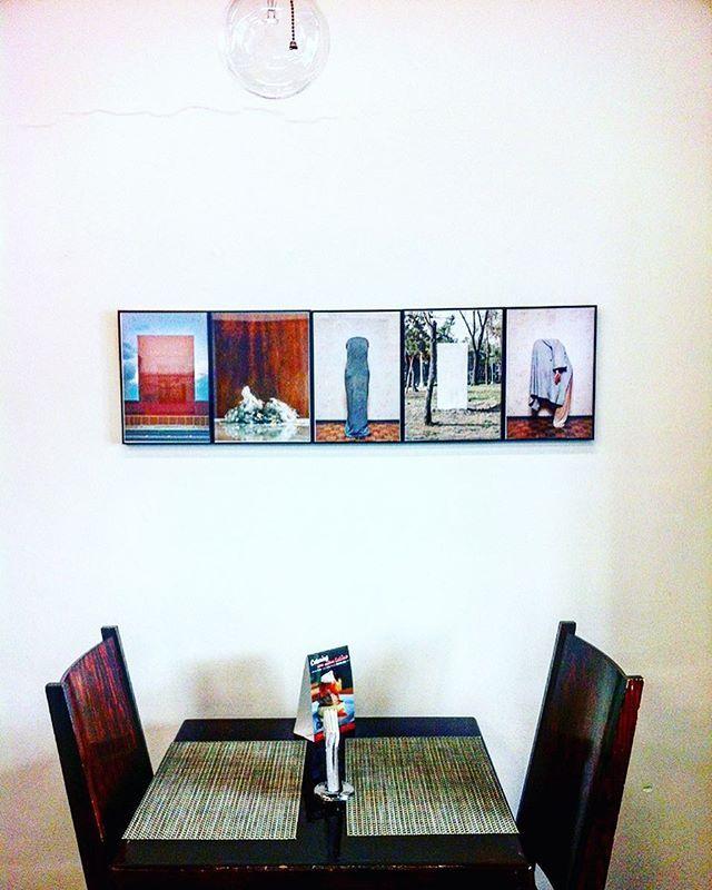 """En todo...menos es más 🐾  #mexico #cdmx #restaurant #table #chairs #landscape #artesanal #artesania #folklore #blogger #travelphotography #photography #culture #cultura #travelblogger #street #streetphotography #instatravel #traveling  #travelgram #bohemian #minimalism #architecturephotography #architecture #photooftheday #restaurante #interiordesign #picoftheday #interiorismo"" by @dianaolimar. #fslc #followshoutoutlikecomment #TagsForLikesFSLC #TagsForLikesApp #follow #shoutout #followme…"