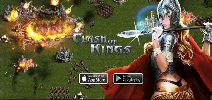 Play Now: Clash Of Kings Online Game >> http://clashofkingsgame.com/clash-of-kings-online-game/