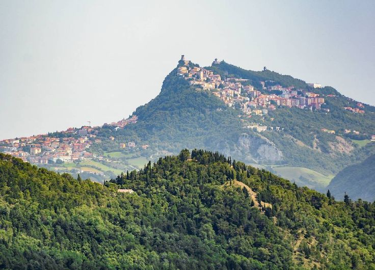 San Marino  #sanmarino #emiliaromagna #volgosanmarino  #igersemilaromagna #ig_forlicesena #ig_rimini_ #vivoemiliaromagna #gf_italy  #loves_emiliaromagna
