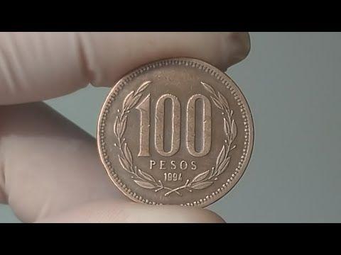Pin Em Numismatica Nacional
