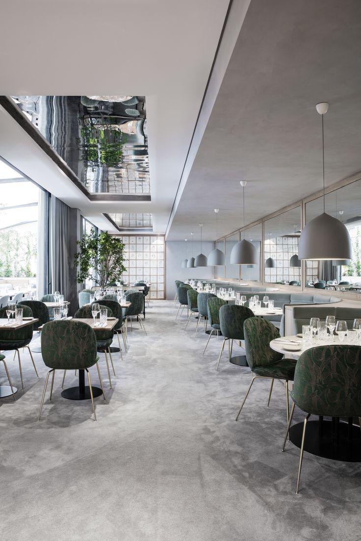 Dwell - The Revived Maison du Danemark Brings Two New Danish Restaurants to Paris