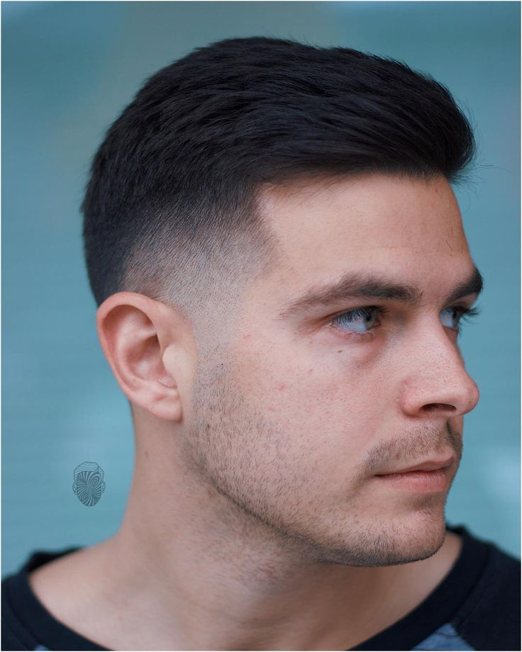 17 simple short hairstyles for men mens