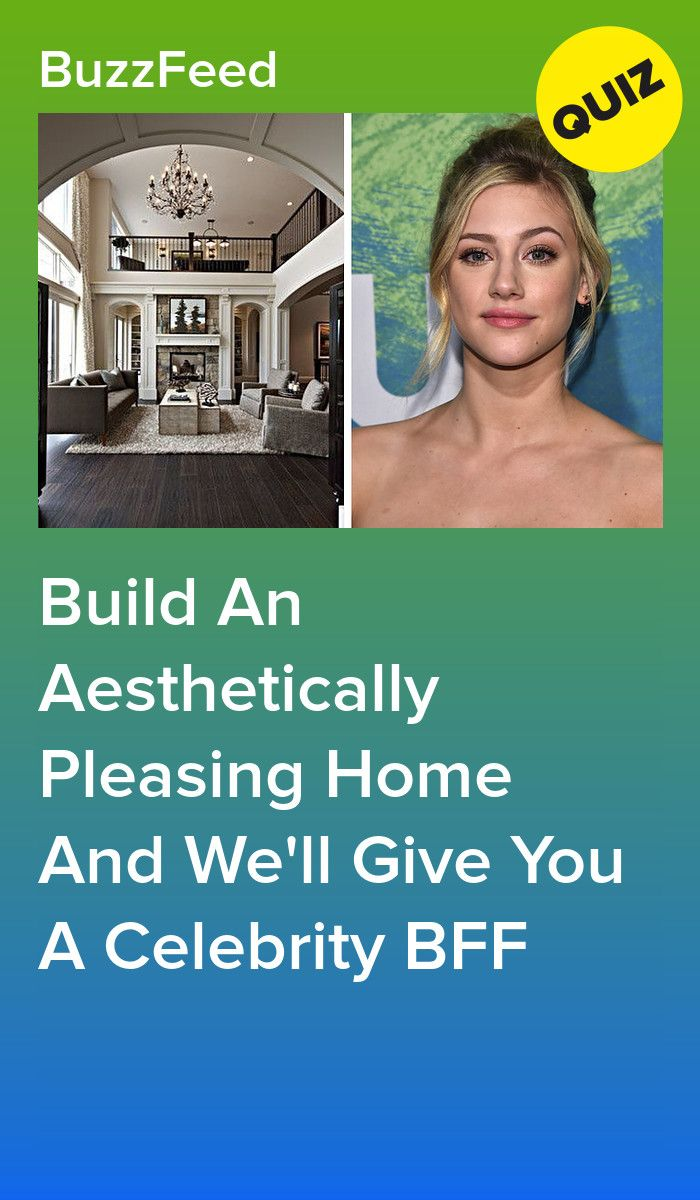 Build An Aesthetically Pleasing Home And We Ll Give You A