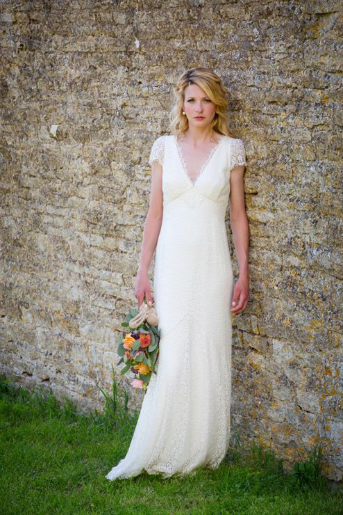 a mediterranean inspired photo shoot in the Cotswolds | uk wedding blog