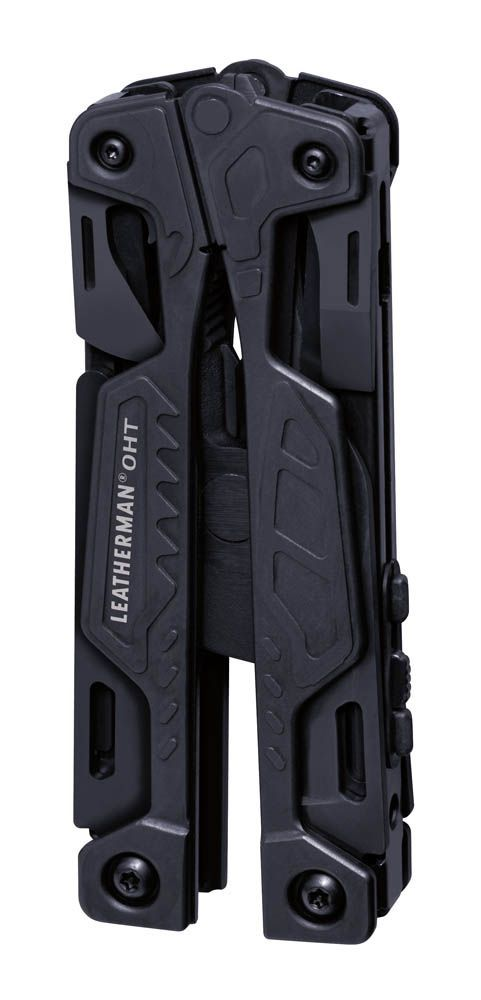 On today's list for no justifiable reason...Leatherman Military/LE: OHT
