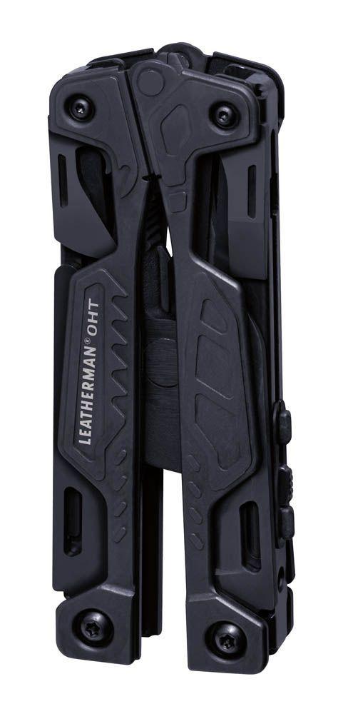 Leatherman Military-Grade Multitool