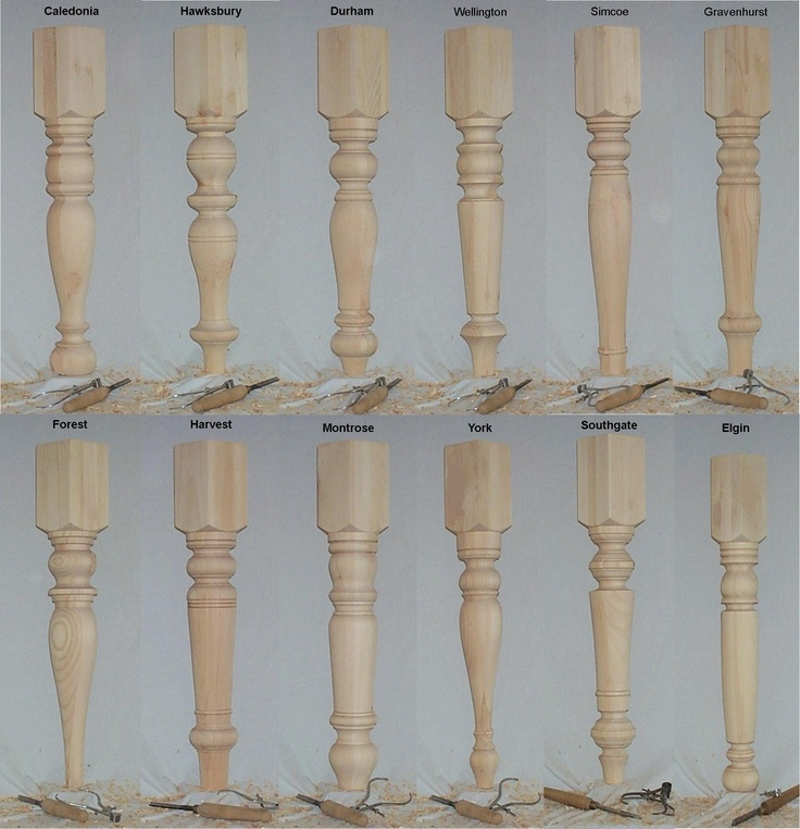 Large Diameter Table Legs 5 9 Top Blocks Prices Range Via Simmonds Woodturning Tables