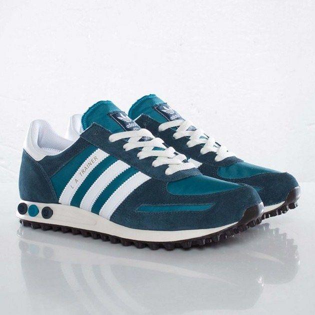 best sneakers 5e687 6e460 adidas gym trainers la adidas originals