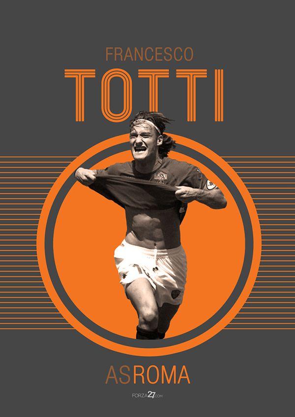 Classic Campioni Roma on Behance
