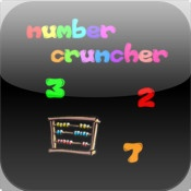 Love this app. Music from http://soundcloud.com/pasztor/number-cruncher  £0.69p