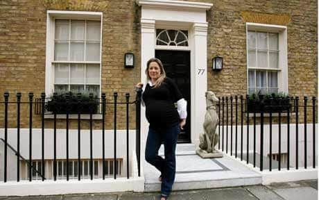 First impressions make or break a deal. Sarah Beeny offers Anna Tyzack 10 tips for adding instant impact to your home