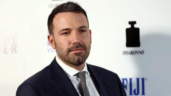 Ben Affleck to Direct, Exec Produce Fox Crime Drama Pilot
