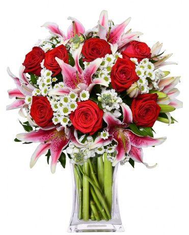 Rozvoz květin Lilie BIBIANA