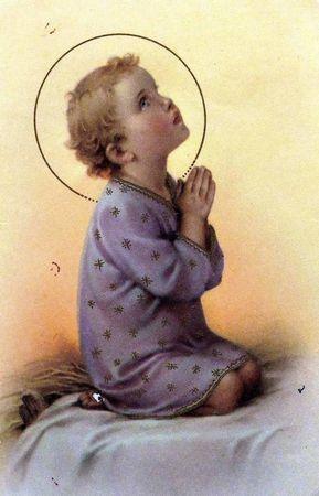 Images pieuses( Jésus )                                                       …