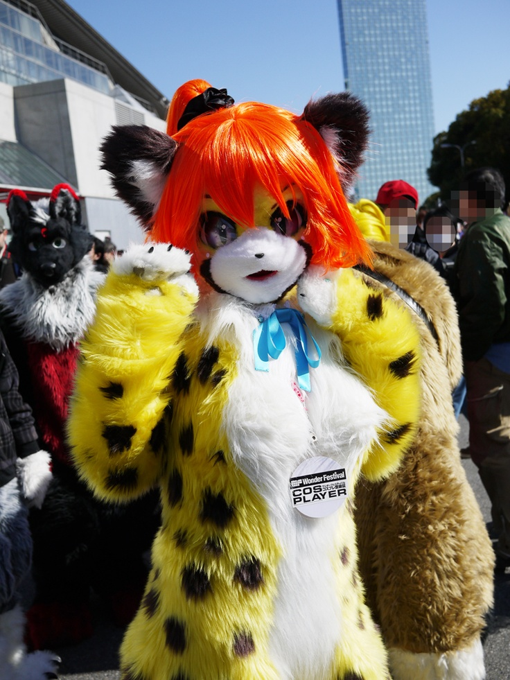 71 Best Furry Business Images On Pinterest Furry Art Costumes And Fantasy Art
