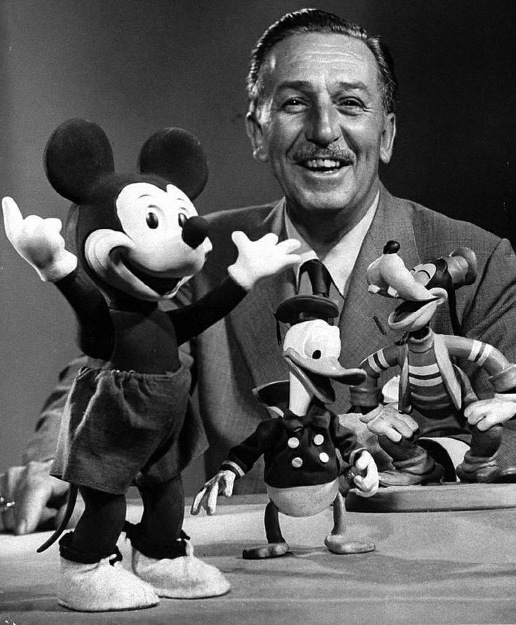 walt disney and his magic spread Walt disney biography walt disney – the story of walt disney (1957) with his brother, roy, walt set up another it seems to have been spread by his.