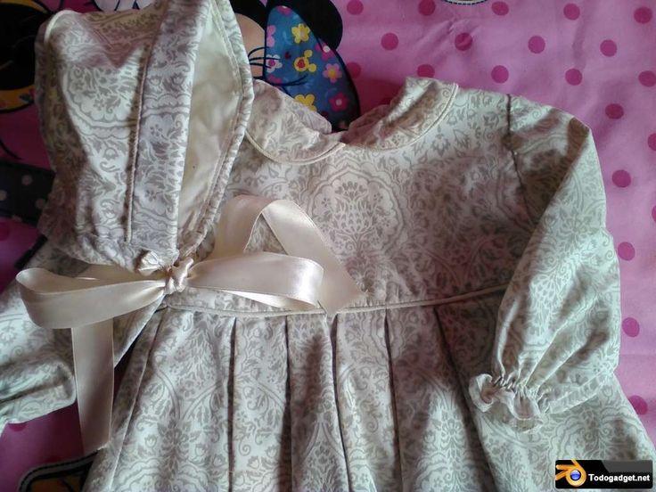 Sección de compraventa online entre particulares y empresas de ropa de niña para bebés 25.00 € Segunda mano