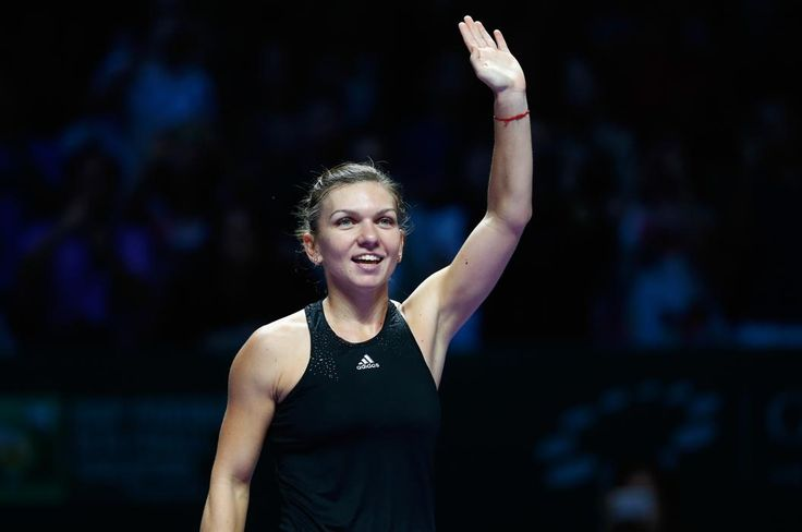Simona Halep good bye Singapore ! -bnp-paribas-wta-finals-singapore-2014
