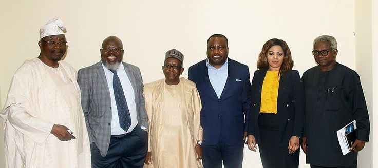 NDDIS To Host Nigeria's First Ever Communications Summit in London Between April 27 and 28 2018