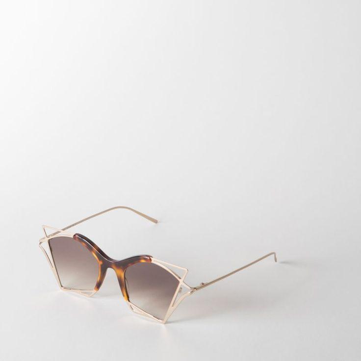 KYme Twiggi Sunglasses - Shop the Latest in Luxury Eyewear