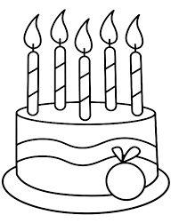 omalovánky dort - Hledat Googlem