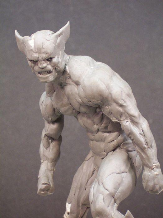 Shiflett Brothers Sculpting Forum