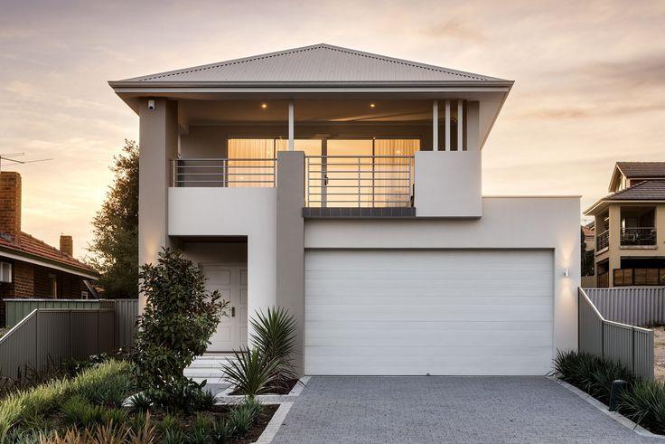Small Block House Designs Brisbane Narrow Lot House Plans Building Plans House Narrow Lot House House designs small blocks