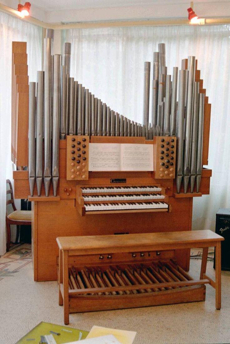 Very nice home instrument